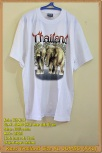 Kaos Dewasa Thailand Size XXL