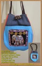 Tas Handbag Thailand Imut