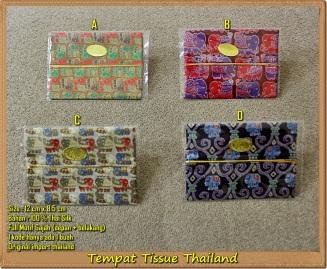 Tempat Tissue Thailand