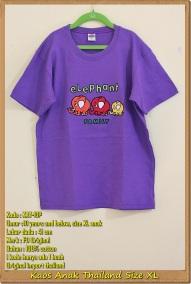 Kaos Anak Thailand 9 - 10 T