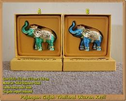 Jual Pajangan Gajah Thailand UkuranKecil