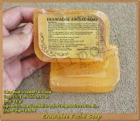 Sabun Wajah Erawadee Facial Soap