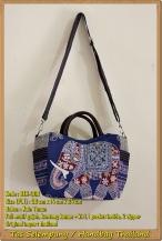 Tas Thailand Handbag Slingbag