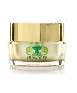 Erawadee Anti Aging Collagen Cream